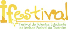Logo do IFestival
