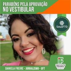 Daniela Freire