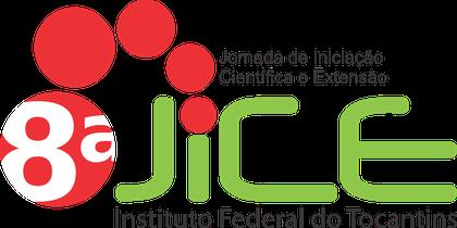 Logomarca da 8ª Jice
