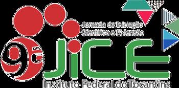 Logomarca da 9ª Jice