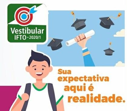 Vestibular 2020/1