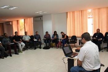Fórum de Ensino 2015, realizado entre os dias 10 e 11 de setembro.