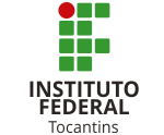 Logo do IFTO verde