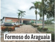 Campus Avançado Formoso do Araguaia