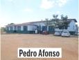 Unidade Pedro Afonso