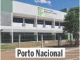 Campus Porto Nacional