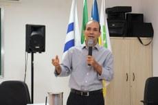 """Fábio Moraes falou sobre """"Regime Diferenciado de Contratações Públicas"""