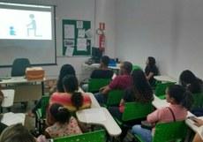 Curso de Libras no Campus Avançado Formoso do Araguaia