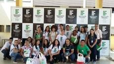 Campus Avançado Formoso Araguaia presente na FLISoL