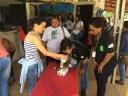 Campus Avançado Formoso do Araguaia participa da II Semana Cultural