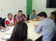 Campus Avançado Formoso do Araguaia promove Formação Continuada