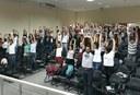 Campus Dianópolis realiza primeira reunião entre pais e mestres.jpg