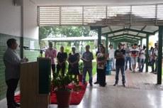 Campus Gurupi nomeia bloco em homenagem a professor