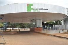 Campus Palmas do IFTO