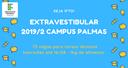 Extravestibular Campus Palmas