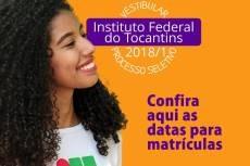 Vestibular unificado 2018/1