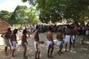 Encontro Cultural da Escola Guarani