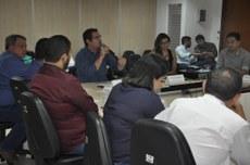 Conselheiros deflagram processo eleitoral no Campus Dianópolis