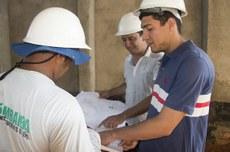 Projeto é acompanhado por equipe do Campus Araguatins