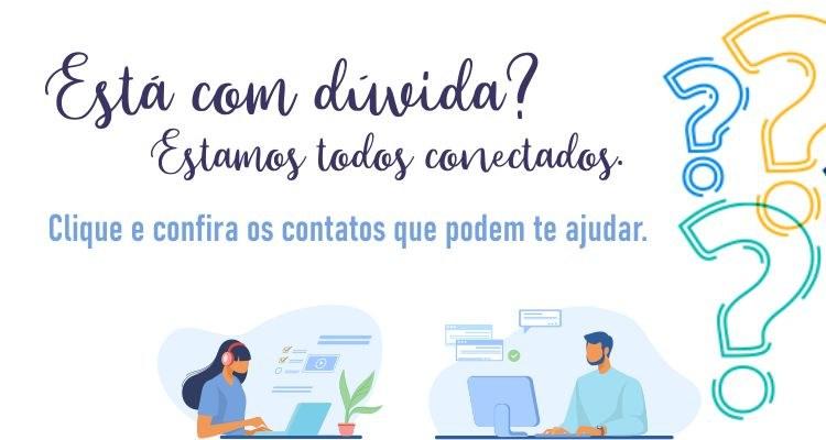 Contatos da unidade de Formoso do Araguaia
