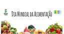 Dia Mundial da Alimentação Saudável
