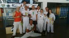 Campeões de Taekwondo