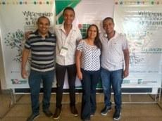 Equipe multiprofissional da COAPE do Campus Gurupi participa da 8ª Edição