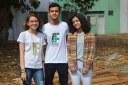 Estudantes de Araguatins classificados na GeoBrasil