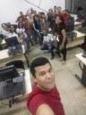 Estudantes do curso técnico em Informática