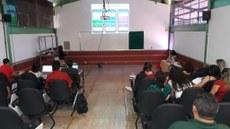 Mestrado em Educação Profissional é ofertado pelo IFTO