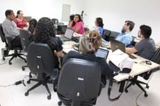 Gestores da área discutem otimização dos processos nas unidades do IFTO