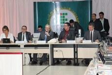 87ª reunião ordinária do Conif foi realizada no IFTO