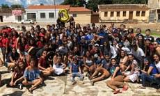 Gincana Solidária arrecada mais de uma tonelada de alimentos no IFTO