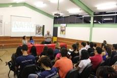 Evento destacou a importância da discussão sobre a diversidade
