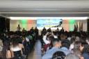Abertura do evento contou com apresentação dos atrativos da região