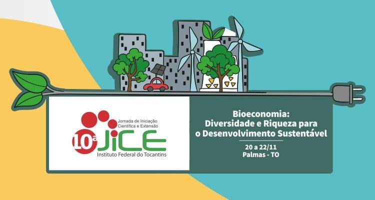 IFTO lança 10ª edição da Jornada de Iniciação Científica e Extensão