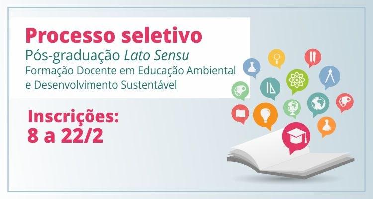 IFTO lança curso de pós-graduação na unidade de Araguaína