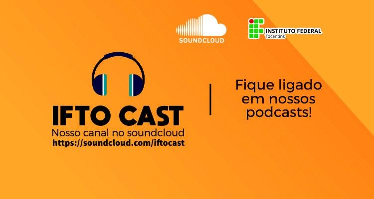 IFTO lança podcast com principais dúvidas sobre vestibular 2020/1
