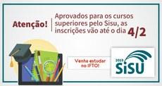 IFTO oferta 566 vagas