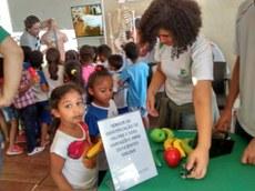 IFTO presente na exposição agropecuária de Araguaína