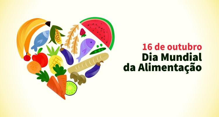 IFTO promove ações no Dia Mundial da Alimentação