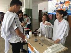 IFTO realiza Feira de Ciências em Gurupi