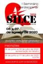 I Seminário Interdisciplinar Linguagens, Culturas e Educação