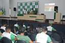 Estudantes apresentam resultados em Araguatins