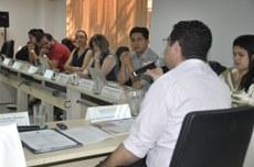 Reunião extraordinária aprova funcionamento de novos cursos