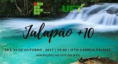 Jalapão +10
