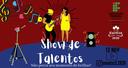 Show de Talentos online