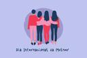 Posto Roxo e Rosa de Dia da Mulher para Redes Sociais.png