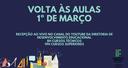 Lousa Boas-vindas Google Classroom Cabeçalho.png