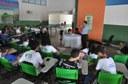 Encontro realizado no Campus Avançado Formoso do Araguaia